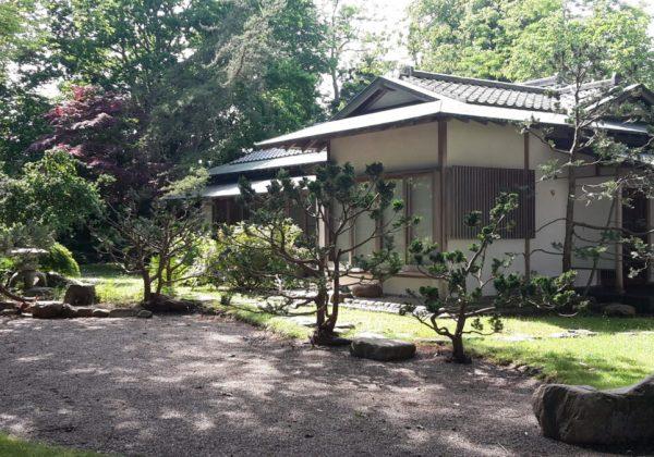 Japansk kultur og dansk design
