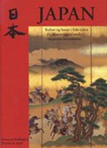 Japan. Kultur og kunst i Edo-tiden
