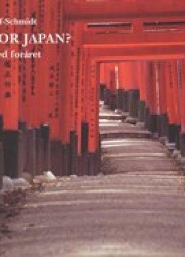 Hvorfor Japan? Et møde med foråret