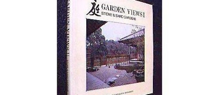 Garden Views II: Stone & Sand Gardens
