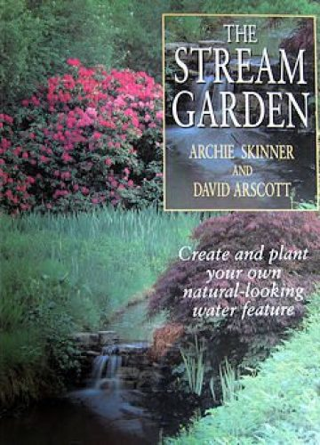 The Stream Garden