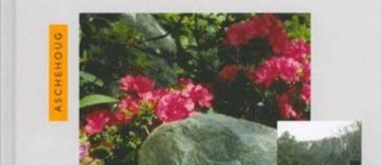 Sten i haven
