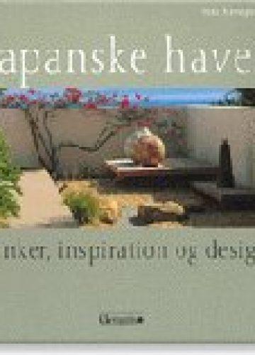 Japanske haver – tanker, inspiration og design