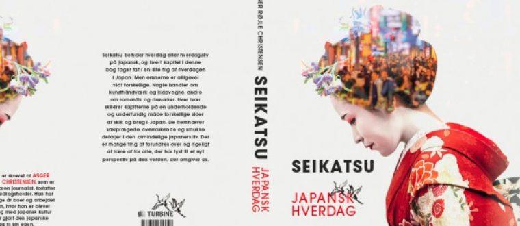 Ny bog: Seikatsu – japansk hverdag