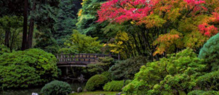 2018 International Japanese Garden Conference